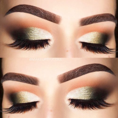 Party Smokey Makeup for Hooded Eyes picture 6