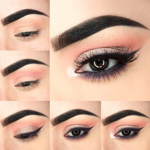 Easy Hooded Eyes Makeup Tutorial Idea picture 2