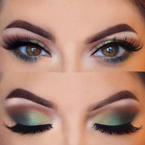 Stunning Eyes Makeup picture 1