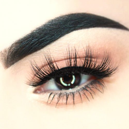 Natural Hooded Eyes Makeup Ideas picture 5