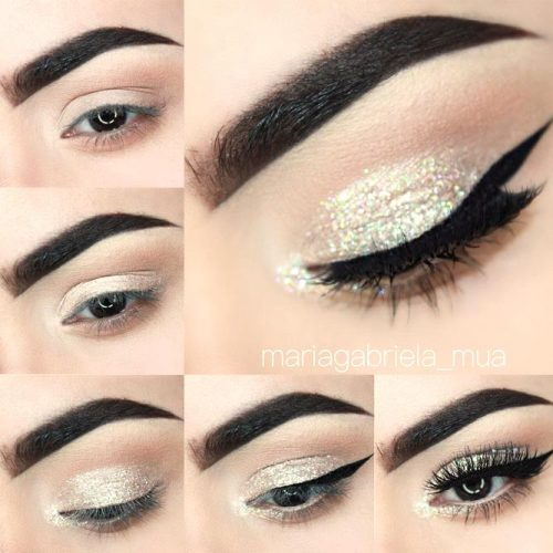 Easy Hooded Eyes Makeup Tutorial Idea picture 3