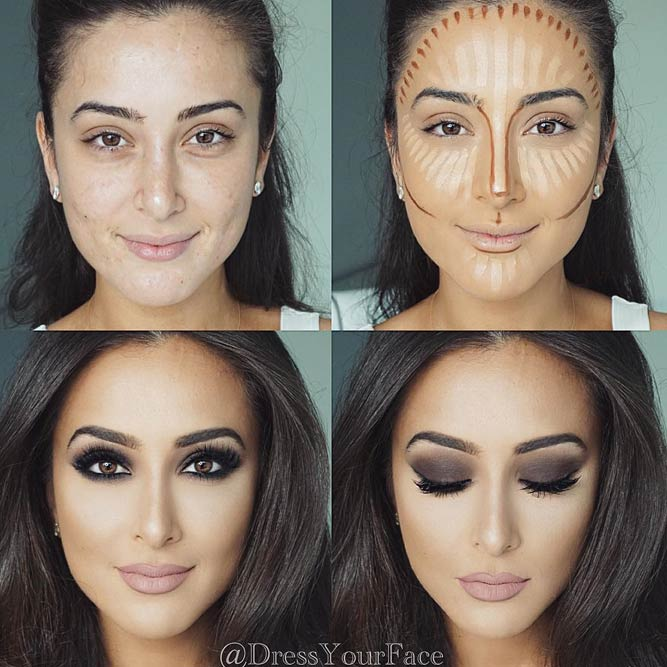 How to Contour Your Face picture 1