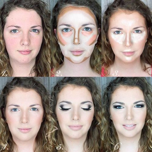 Contour Makeup Tutorials picture 3