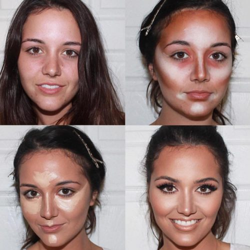 How to Contour Your Face picture 3