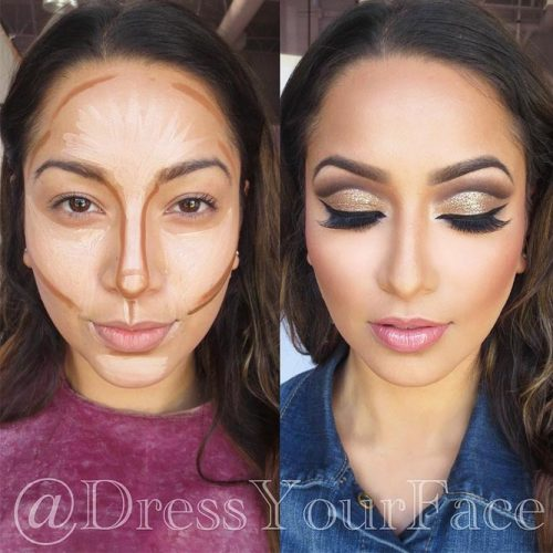 Easy Contouring for Beginners picture 6