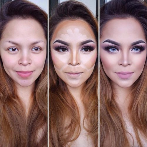 Easy Contouring for Beginners picture 2