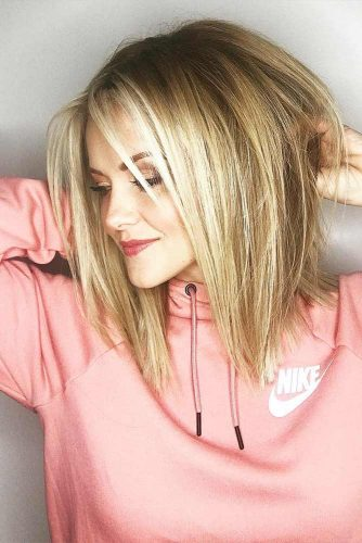 Straight Long Bob Hairstyles for Fast Perfect Look Picture 6