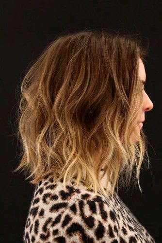 Natural Brown Ombre Haor #brownhair #naturalhaircolor #ombrehair