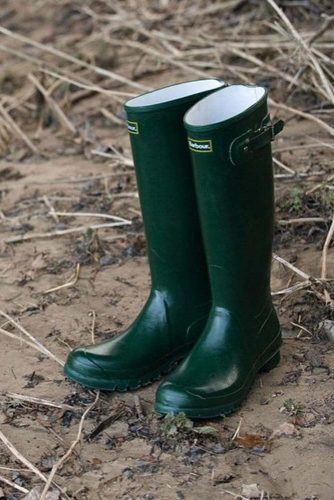 Classic Women's Rain Boots picture 5