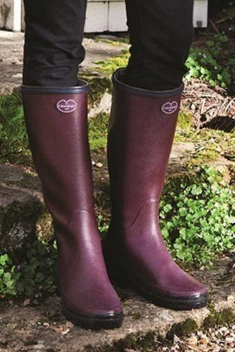 Classic Women's Rain Boots picture 1