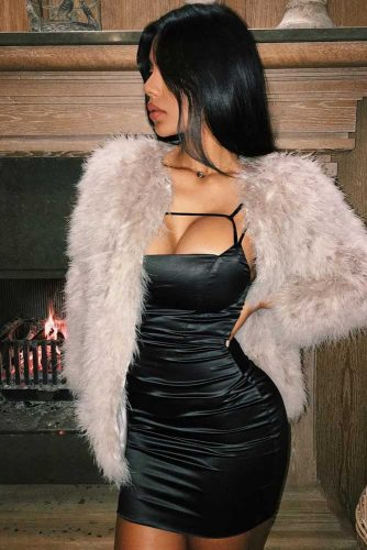Hot Dress Outfit Ideas picture 6