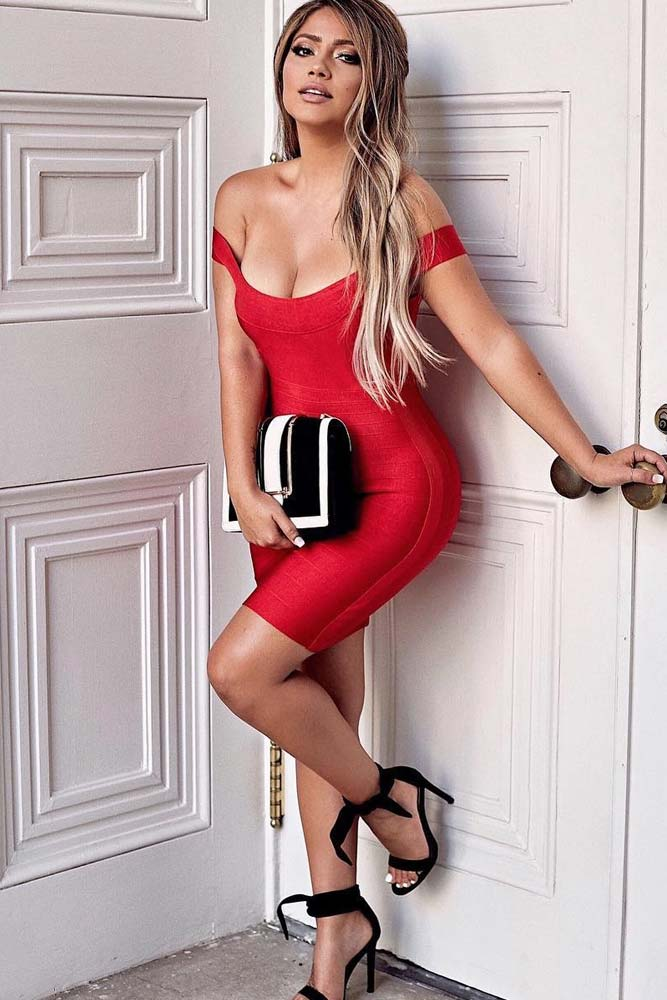Hot Dress Outfit Ideas picture 3