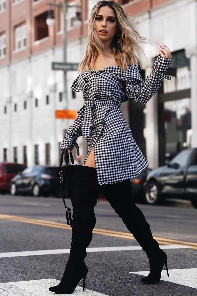 Sexy Street Style Looks picture 5