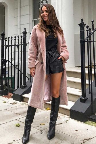 Sexy Street Style Looks picture 3