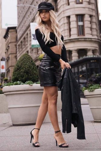 Sexy Street Style Looks picture 1