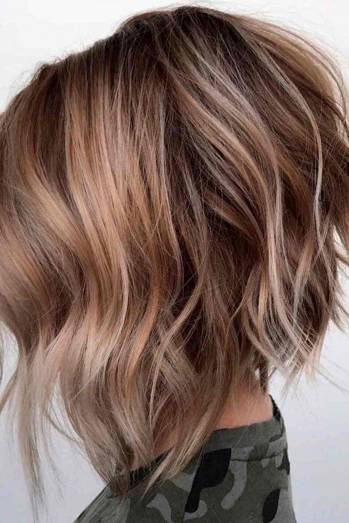 Rebellious Curls #rebelliouscurls #reversebob