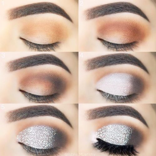 How to do Smokey Eye for Girls with Brown Eyes picture 5