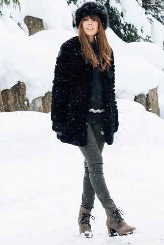 Popular Snow Boots for Women picture 6