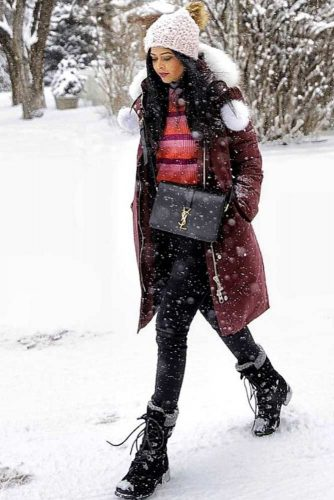Popular Snow Boots for Women picture 2