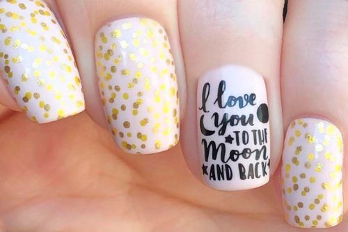 Cute Nail Designs That You Will Like For Sure
