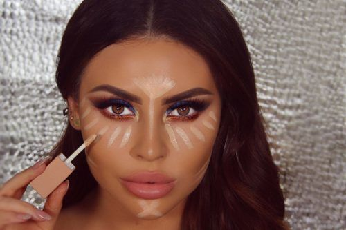 Several Important Tips on How To Contour for Real Life