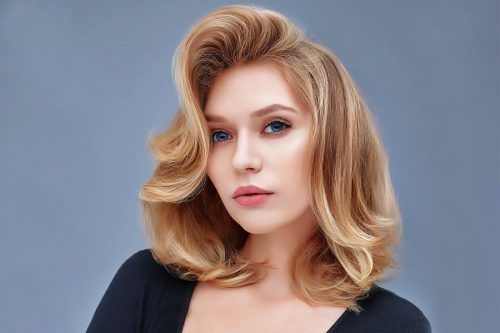 27 Amazing Ideas For Long Bob Haircuts