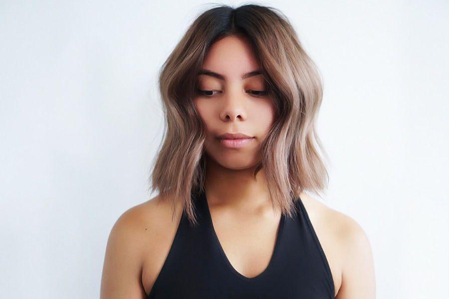 Stylish Medium Bob Haircuts Ideas for Fast Beautiful Look
