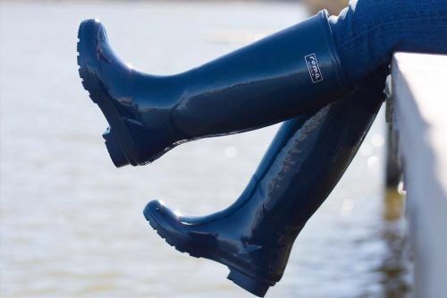 Designs of Rain Boots for Women From Cute to Classy