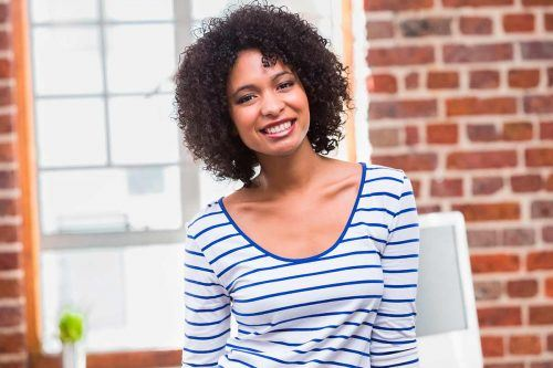 Incredibly Stylish and Fancy Short Curly Hair Looks For All
