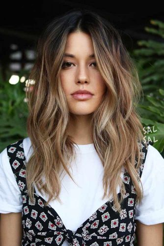 Trendy Ombre Hairstyles that Make Your Hair Shine Picture 2