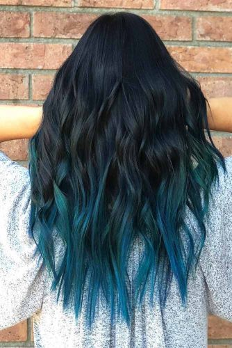 Trendy Ombre Hairstyles that Make Your Hair Shine Picture 6