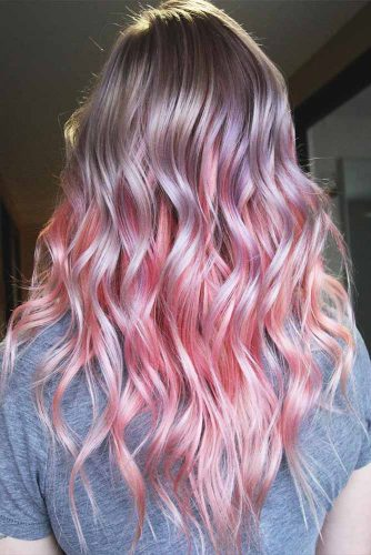 Trendy Ombre Hairstyles that Make Your Hair Shine Picture 1