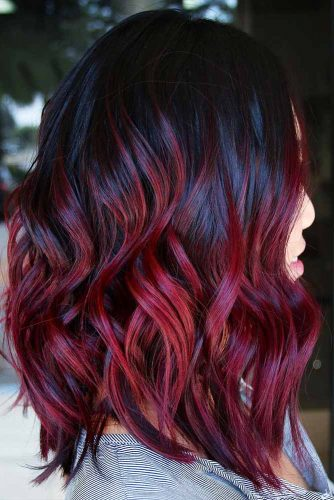 Trendy Ombre Hairstyles that Make Your Hair Shine Picture 5