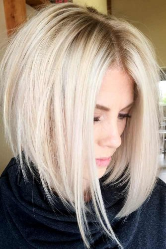 More Ideas For Your Bob Hair Style Picture 4