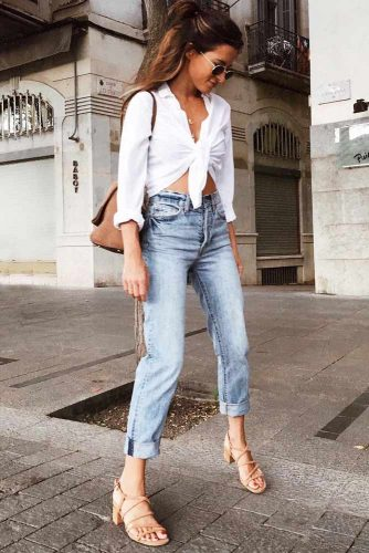 Complete the look with Structured Top picture 3