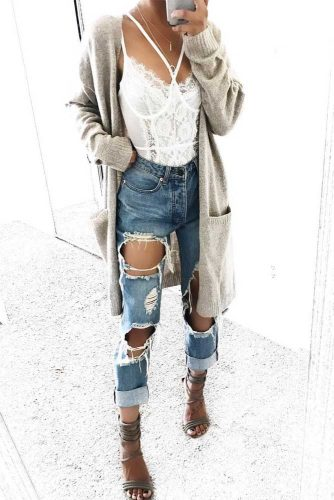 Complete the look with Structured Top picture 2