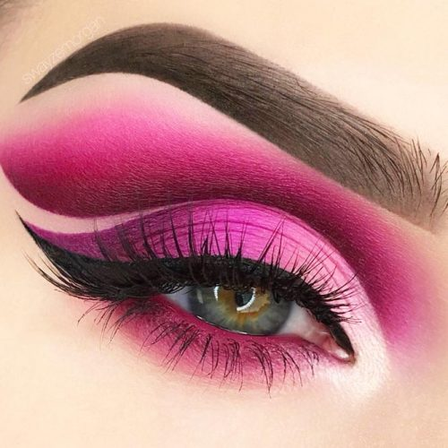 Cool Eyeliner Ideas To Inspire You picture 1