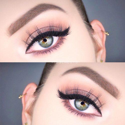 Classic Eyeliner Style