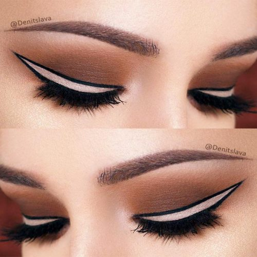 Cool Eyeliner Ideas To Inspire You picture 2