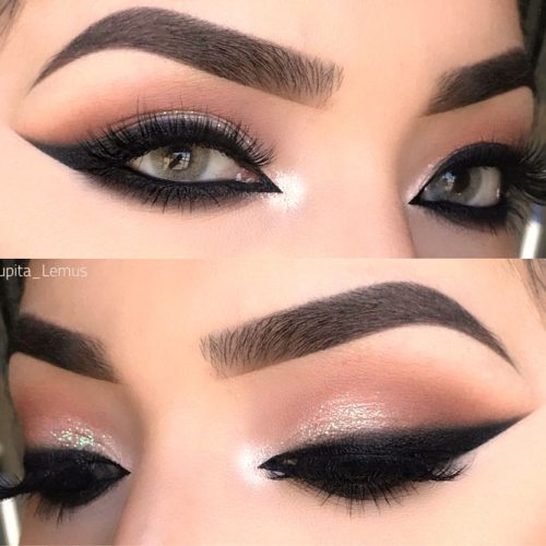 Luxe Eyeliner Style