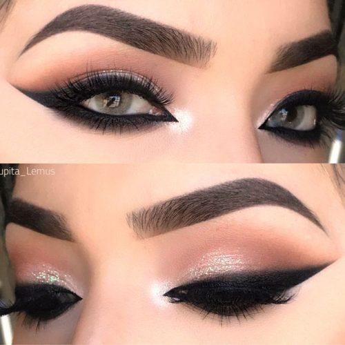 Luxe Eyeliner Style