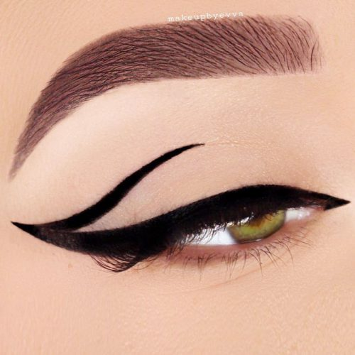 Cool Eyeliner Ideas To Inspire You picture 5