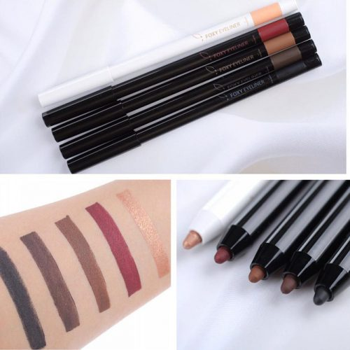 How to Choose Easiest Eyeliner to Apply picture 3