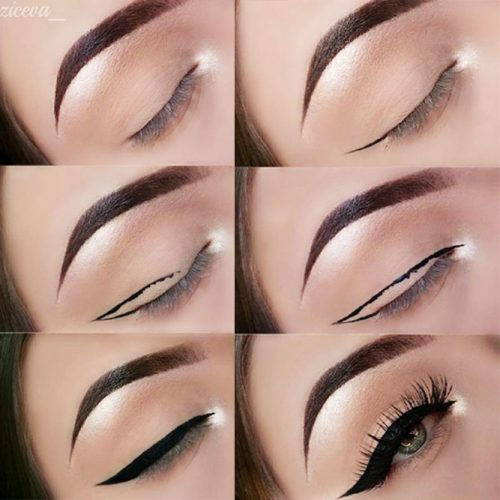 How to Choose Easiest Eyeliner to Apply picture 4