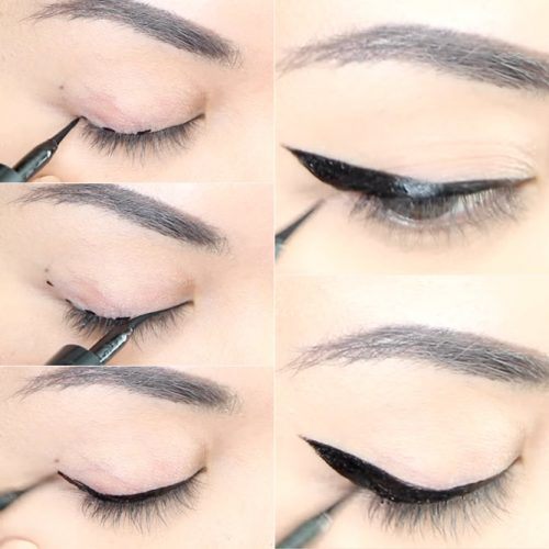 How to Apply Eyeliner for Beginners picture 6