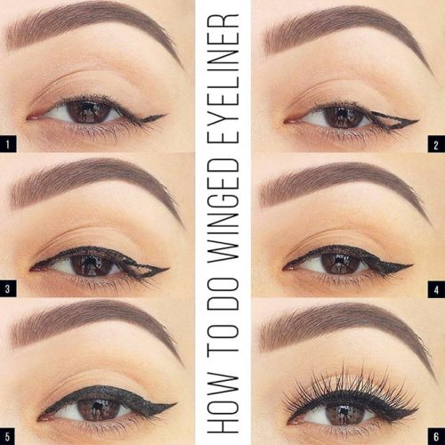 How to Choose Easiest Eyeliner to Apply picture 6