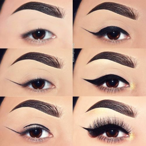 How to Apply Eyeliner for Beginners picture 3