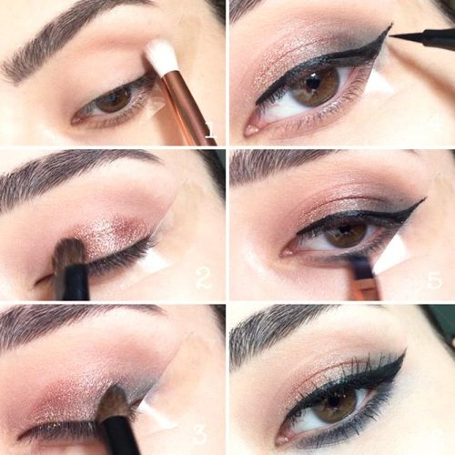 How to Apply Makeup Like a Professional picture 5
