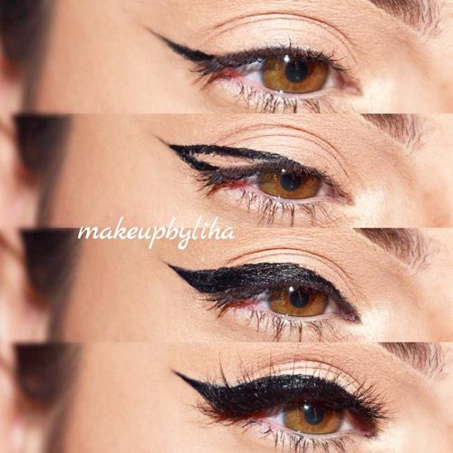 How to Apply Eyeliner for Beginners picture 4