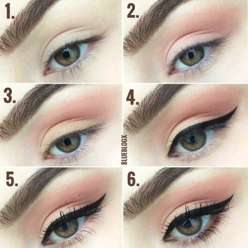 How to Choose Easiest Eyeliner to Apply picture 5